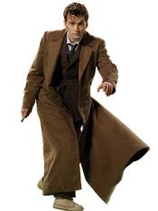 Tennant Doctor Who Quality