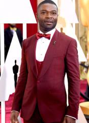Oyelowo Oscar Red Carpet