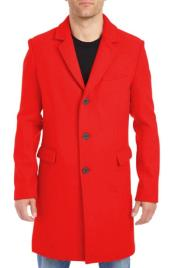 Peacoat ~ Big and