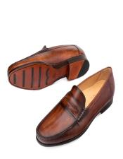 By Mezlan Loafer -