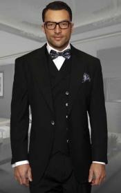 100% Wool Suit 1