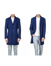 Wool Peacoat Sale Long