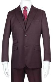 Fit 3 pc Suit