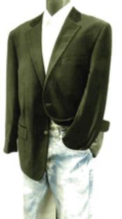 Mens Blazer Jacket Mens