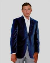 Mens Blazer Jacket Sport