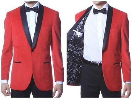 Mens Blazer Jacket ~