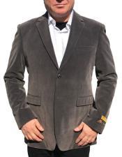 Nardoni Brand Gray ~