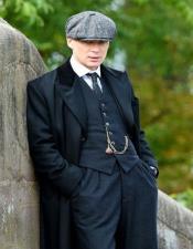 New Peaky Blinders Suits
