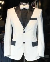 Tuxedo Dinner Jacket velour