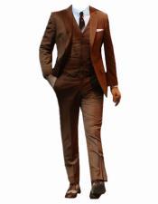 Gosling Suit