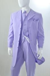 ~ Lilac Vested 3