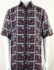 Red Shirt 3979