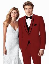 ~ Wedding Tuxedo Wtih