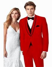 Prom ~ Wedding Tuxedo