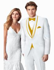 ~ Wedding Tuxedo Suits