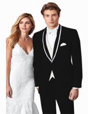 ~ Wedding Tuxedo Suits