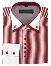 Collar Clubbing Shirts mens
