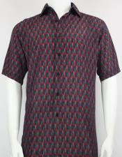 Short Shirt Comfort +
