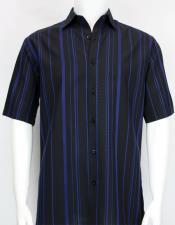 Front Bassiri Short Shirt