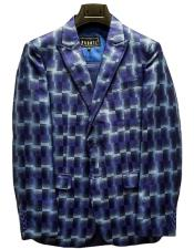 Fashion Suit Jacket and