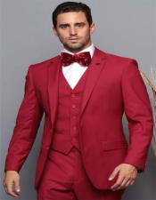 Extra Slim Fit Suit