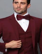 Extra Slim Fit Suit
