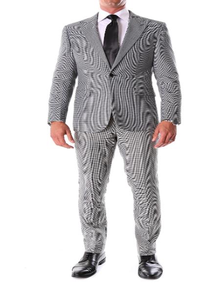 ~ Herringbone ~ Tweed