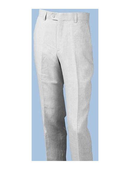 Linen Pants for Men