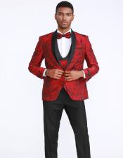 Many Styles Red Suits For Men Red Suit Jackets Mensitaly