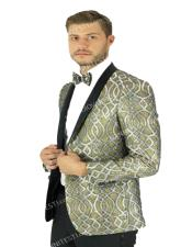 Fashion Slim Fit Tuxedo