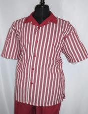 mens Short Sleeve Walking