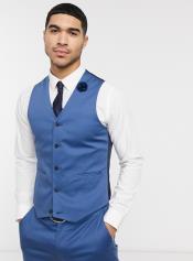 (Vest and Pants) +