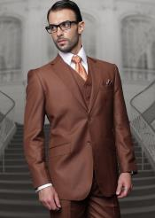 Copper Plus Size mens