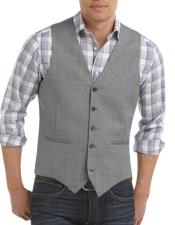 Fit Suit Five Button