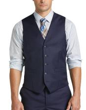 Slim Five Button Suit