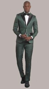 Prom Suit Fashion Wedding