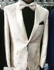Wedding Tuxedos Jacket and