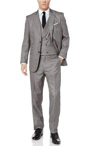 Fit 3-Piece Suits With
