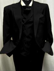 Fashioned School Style Suit