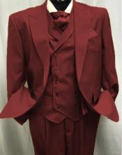 Vintage Suits Old Fashioned