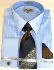 Stripe Pattern Blue Colorful