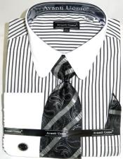 Banker Mens Stripe Colorful