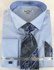 Blue Colorful 100% Cotton