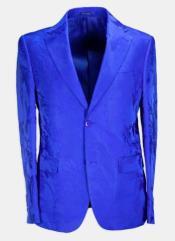 Paisley - Floral Blue