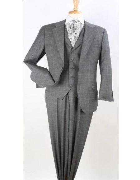 Wool Fashion Apollo King