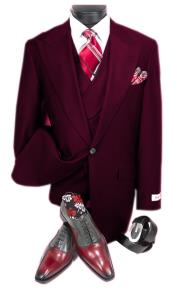 Fashion - Traditional Steve