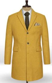 Wool Yellow - Gold