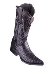 Altos Cowboy Boots Caiman