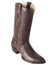 Teju R-Toe Brown Cowboy