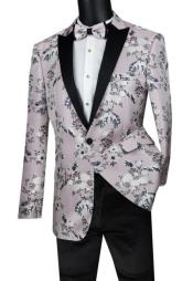 Suit 1 Button Sport
